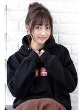 【ALBA千葉将大】可愛いおだんごヘアー【三鷹】.10