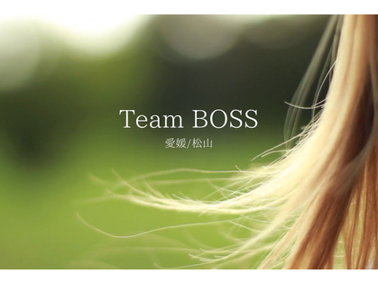 チームボス(Team BOSS) image