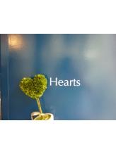 ハーツ(Hearts)