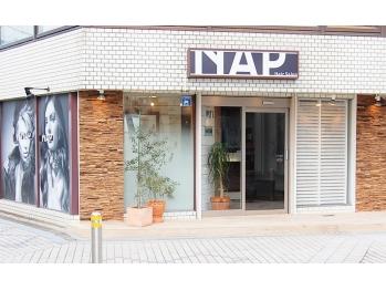 サロンドナップ salon de nap(神奈川県平塚市/美容室)