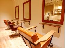 40代大人女性にぴったりな美容院の雰囲気やおすすめポイント ラグーン ヘアラウンジ(lagoon hair lounge)