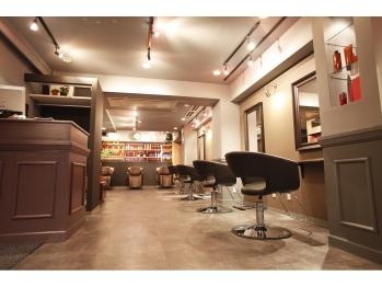 ヘアサロン リコ(hair salon lico)