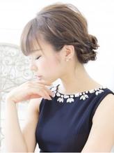 結婚式や二次会に☆セレブ風大人アレンジ【neaf 六本木】 セレブ.59
