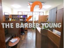 ザ バーバーヤング(THE BARBER YOUNG)
