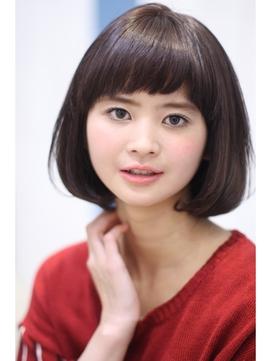 【NEUTRAL】太田愛 広瀬すずちゃん風 つやつや ボブ