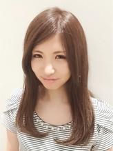 【Lotus hair design】 ワンカールセミ♪ 落ち着き.41