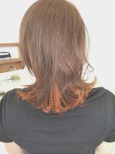 オレンジカラー.6