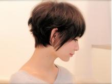 『ショートヘアだからこそ貴方に似合ったスタイルを』何よりも大切に施術するからこそ、RENATAがある☆