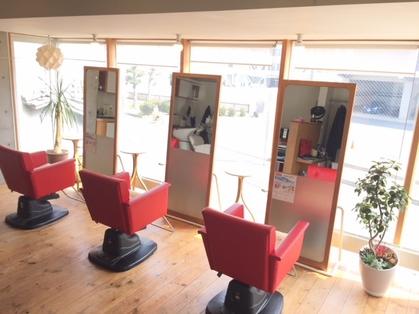 サロンド モンペイ salon de MONPEI image