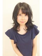 ☆グレージュセミディmorio from London成増1号店.13