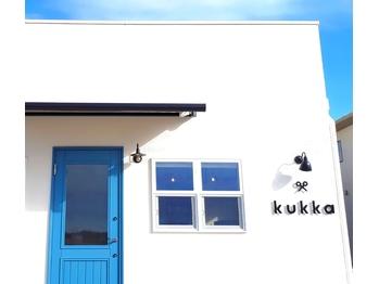 クッカ(kukka)(茨城県つくば市/美容室)