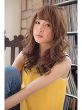 Lond jeloud【川瀬賢翁】2019春のレイヤーウェーブスタイル☆.5