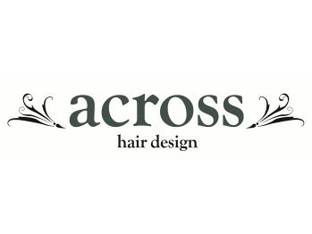 アクロス ヘアデザイン 五反田店(across hairdesign)(東京都品川区/美容室)