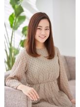 小顔×ナチュラル<楢崎 むつみ>.20