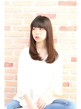 ダメージレス美髪★サラ×ツヤストレート.46