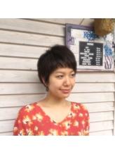 ショートヘアデビューはkeeepaにおまかせ!のプロスタイリストがマンツーマンで360度可愛いあなたを演出♪