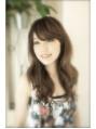 ★03-6434-0383★  【LOTUS】くせ毛風ロングヘア