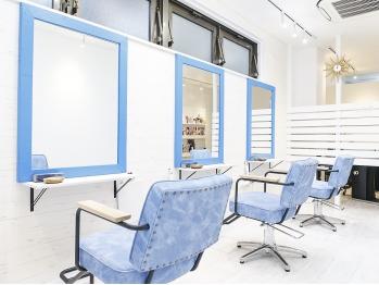 スローライフヘアーデザインアンドスパラウンジ(Slow life Hair design spa lounge)(東京都墨田区)