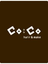 ヘアーアンドメイク ピース(hair&make Peace by Co:Co)