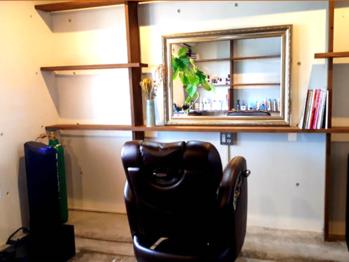 ニュートラル ヘアワークス(NewtraL hairworks)(沖縄県沖縄市/美容室)
