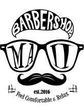 バーバーショップ エムエーツー(BARBER SHOP MA2)