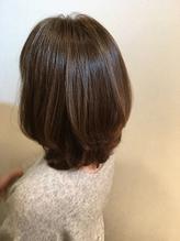 ツヤ髪.31