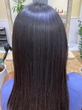 エイジングヘア対策 縮毛矯正.6