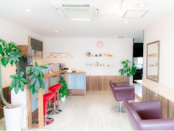 スキルヘア(SKILL HAIR)(佐賀県佐賀市)