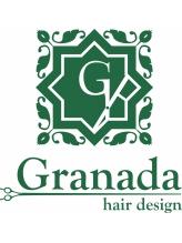 グラナダ ヘアデザイン(Granada hair design)