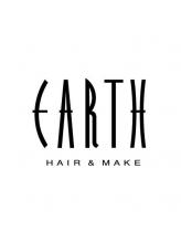 アース 新松戸店(HAIR&MAKE EARTH)