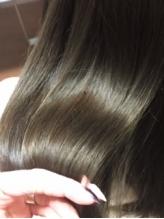 髪のお悩みを解決するイチオシ髪質改善トリートメント入荷しました♪キレイなあなたへキレイな髪を…☆