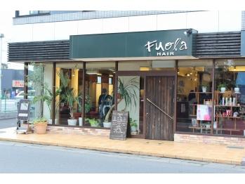 フオラ ヘアー 志木店(Fuola HAIR)(埼玉県志木市)
