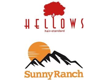 サニーランチ(Sunny Ranch)(兵庫県尼崎市/美容室)