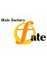 ヘアファクトリーフェイト(Hair factory fate)