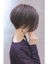 【+~ing  deux】大人可愛いハンサムボブ【辻口俊】.47