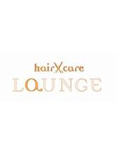 ヘアケア ラウンジ(hair care LaUNGE)