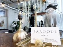 バロックトーキョー(BAROQUE TOKYO)の詳細を見る