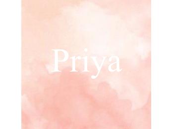 プリヤ(priya)