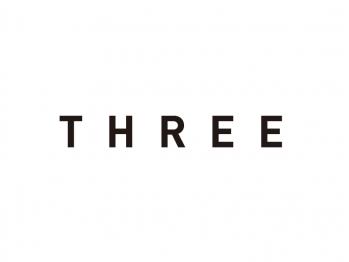 スリー(THREE)