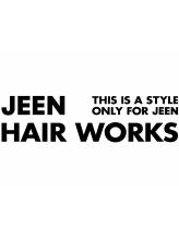 ジーン ヘア ワークス(JEEN HAIR WORKS)