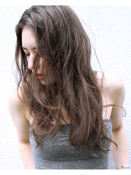 グラデーションカラー青山ブリーチ学生高校生☆-166