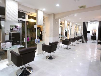 エフモード ヘアスタイル 下妻店(F-MODE hairstyle) image