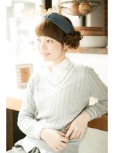 ☆フィッシュボーンアレンジ☆ カチューム.31
