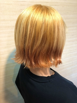 アニ髪!2次元カラー