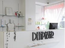 ヘアーサロン デンパサール(Hair salon DENPASAR)