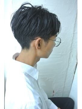 雰囲気ヘア★  藤原