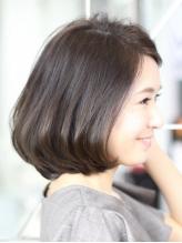 【元町駅徒歩30秒】髪の印象が変わるだけで若々しい雰囲気に!地肌と髪に優しい薬剤なのも人気の秘密☆