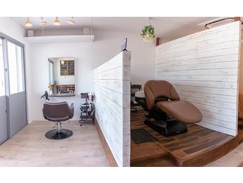 ビューティサロンシマ(beauty salon shima)(沖縄県うるま市/美容室)
