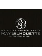 ヘアメイク レイ シルエット(HairMake RAY SHILHOUETTE)