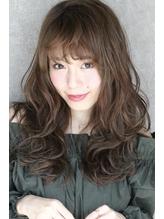 9/21new open 大人可愛いゆるふわロング パーティ.12